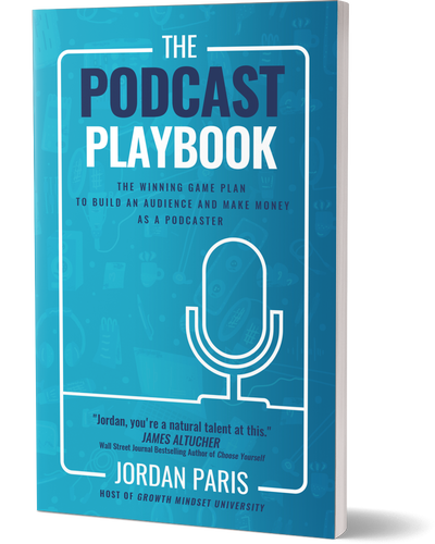 The Podcast Playbook